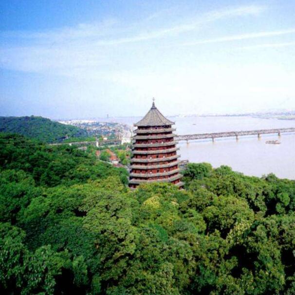 杭州冷门但好看的景点