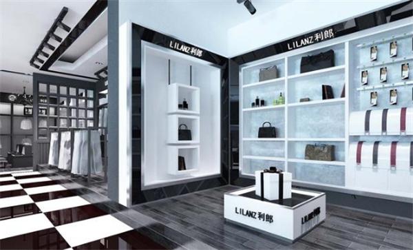 杭州专卖店装修效果图