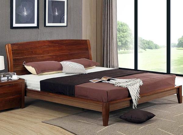 实木床什么木头材质好