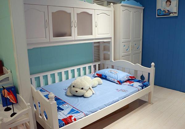 儿童床买什么样的好