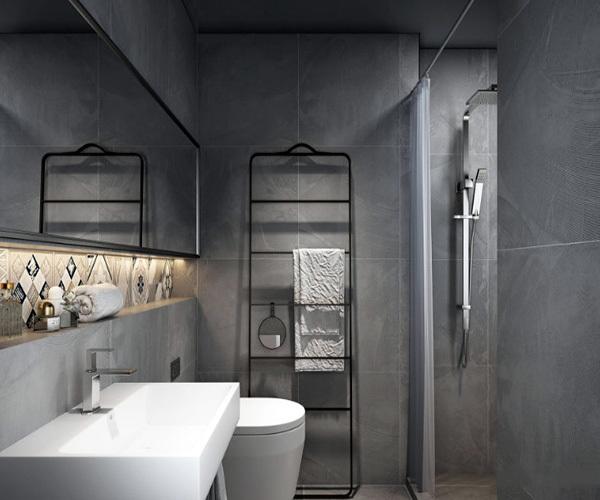 卫生间装修材料选择