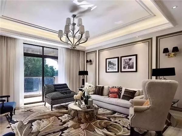 客厅沙发选什么颜色风水好