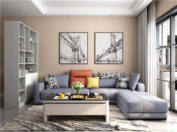 客厅沙发怎么选择