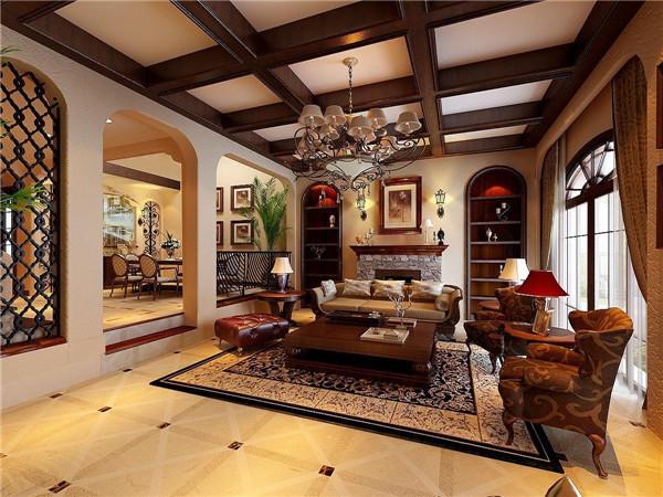 客厅吊灯怎么安装方法