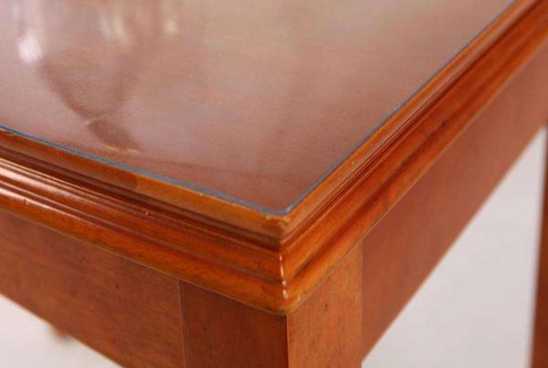 实木餐桌怕烫如何解决