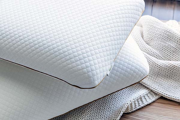 颈椎病的枕头要如何选