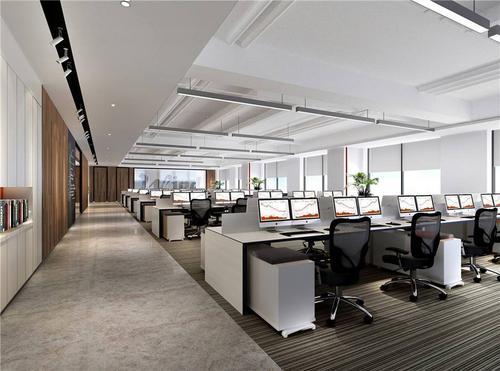 办公室装修流程是什么