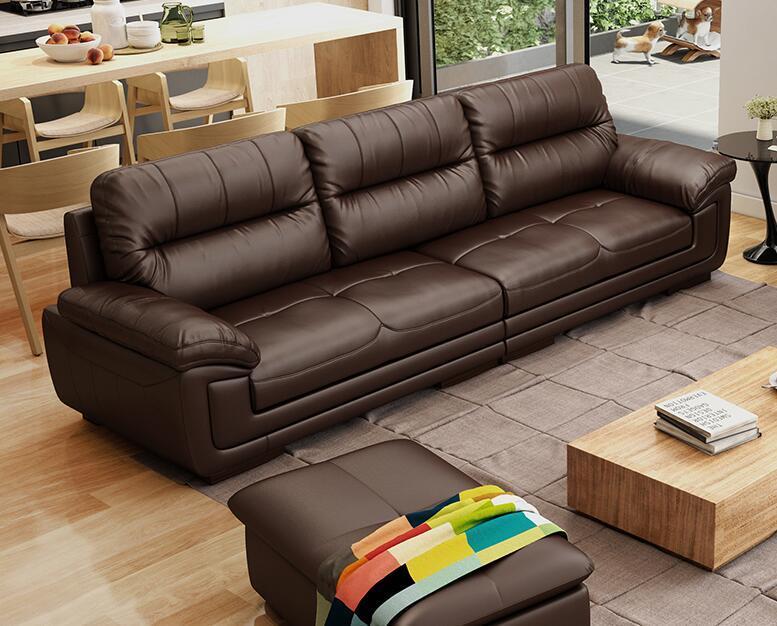 皮质沙发哪个品牌好