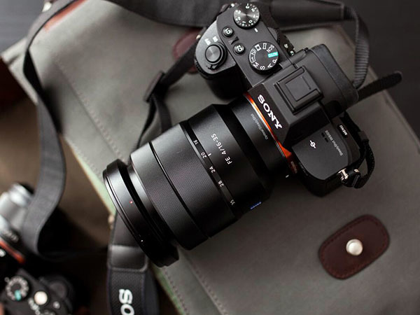 索尼全画幅微单相机排行榜