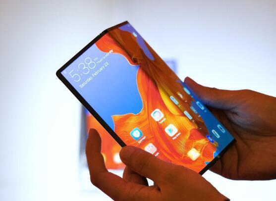 华为5g手机多少钱