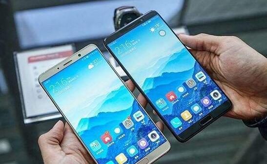 5g手机有哪些品牌
