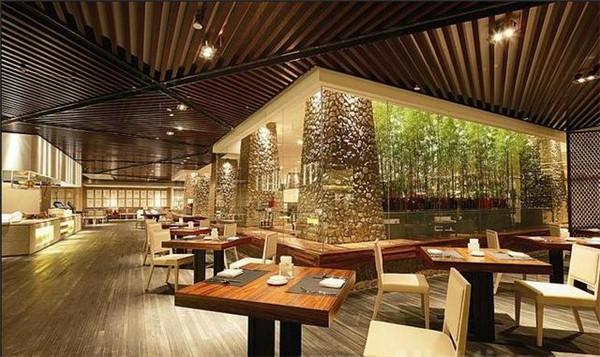 天津饭店装修工期安排