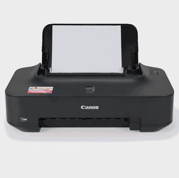 佳能打印机怎么连接WiFi