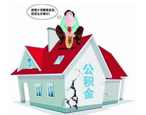 蘭州市住房公積金裝修貸款條件