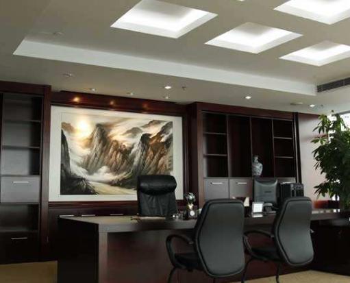 武汉办公室装修设计技巧