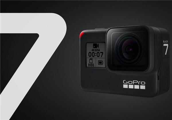 gopro7视频格式设置