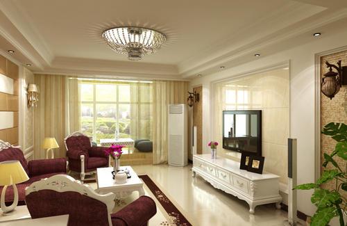 广州新房装修设计要点之遵循房主个性