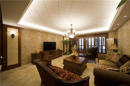 广州新房装修设计要点之节能环保