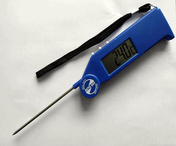 数字体温计怎么量体温