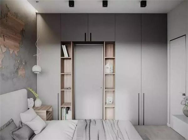 天津安居美装饰现代风格设计案例