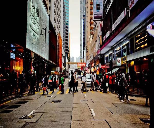 香港旅游需要準備什么