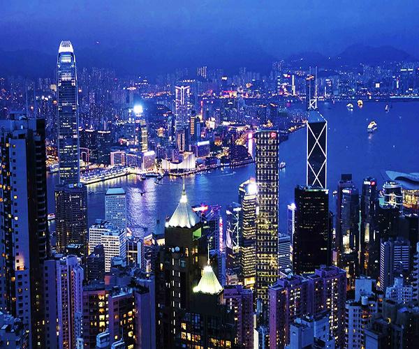 香港攻略自由行路線