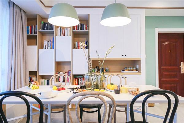 新房装修厨房篇