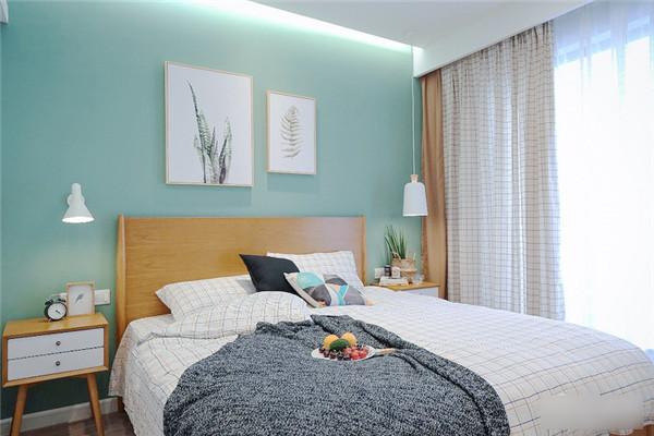 新房装修卧室篇