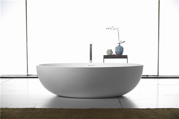 浴缸安装高度一般为多少