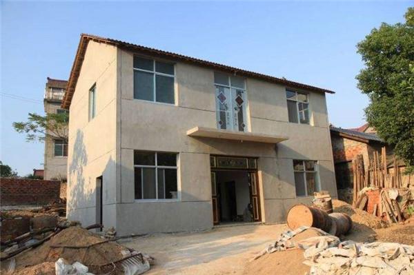 西安旧房改造补偿政策
