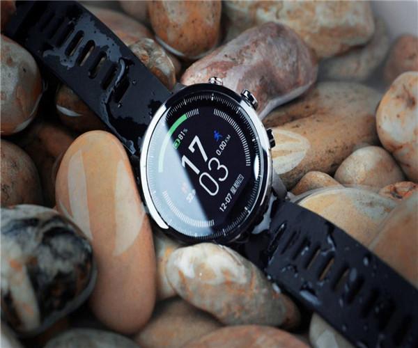 智能运动手表的功能