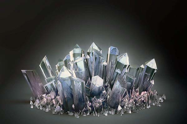 水晶有灵性是真的吗