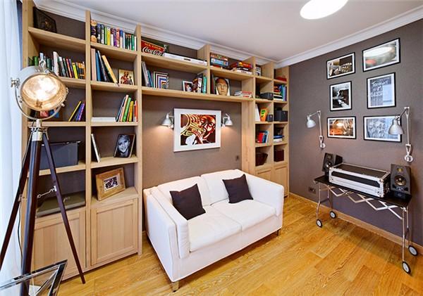 旧房室内空气质量改善建议