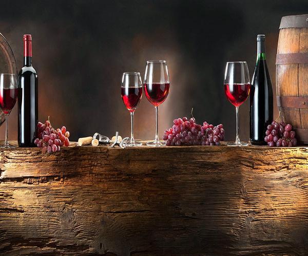红酒的好处和坏处