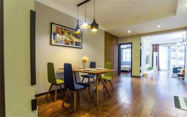 杭州简装一套房子多少钱