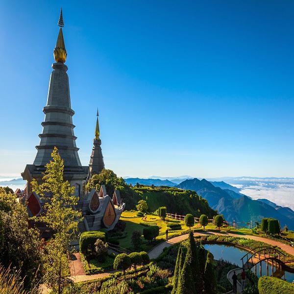 泰国旅游攻略必带品