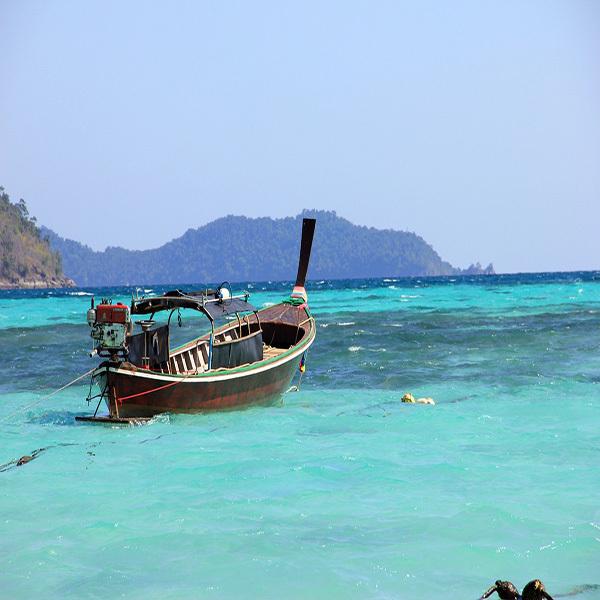 泰国旅游攻略必买品