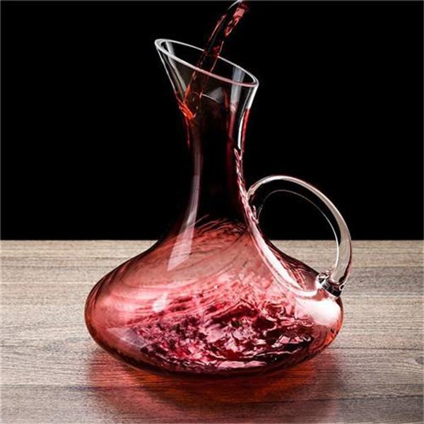 红酒为什么要醒酒