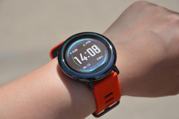 小米智能手表多少钱