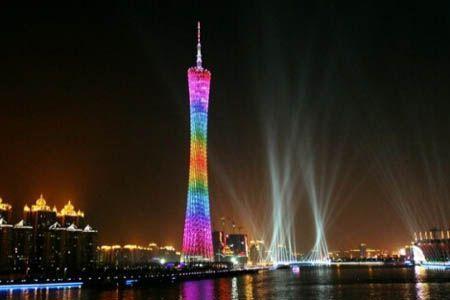 广州有什么好玩的地方之广州塔