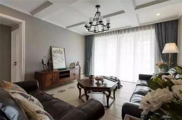 桂林装修公司毛坯房设计案例