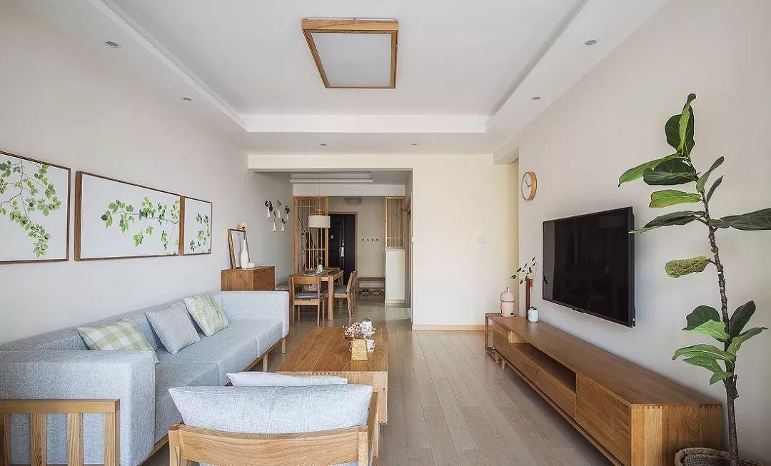 上海60平米装修全包多少钱