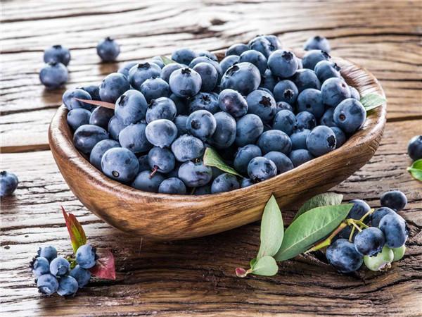 蓝莓一天吃多少为宜