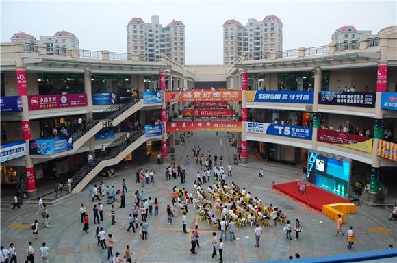 桂林大型建材市场