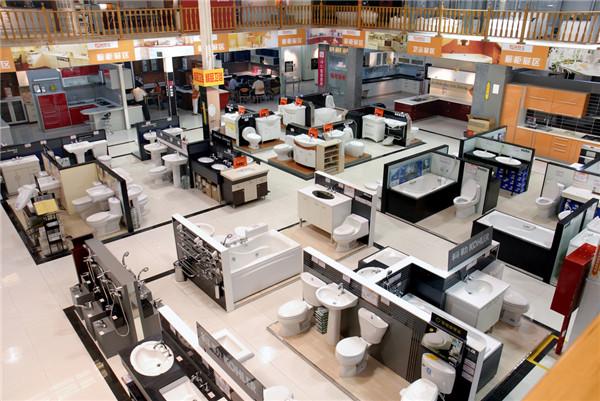 桂林建材市场在哪里