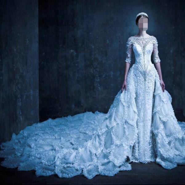 婚纱品牌有哪些