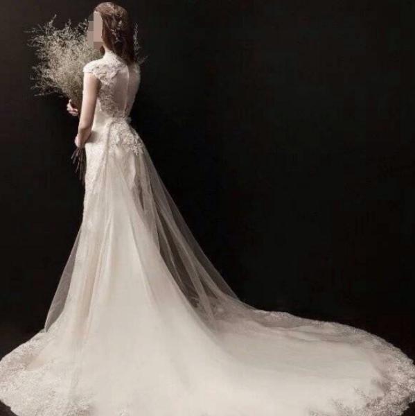 婚纱品牌排行榜前十名