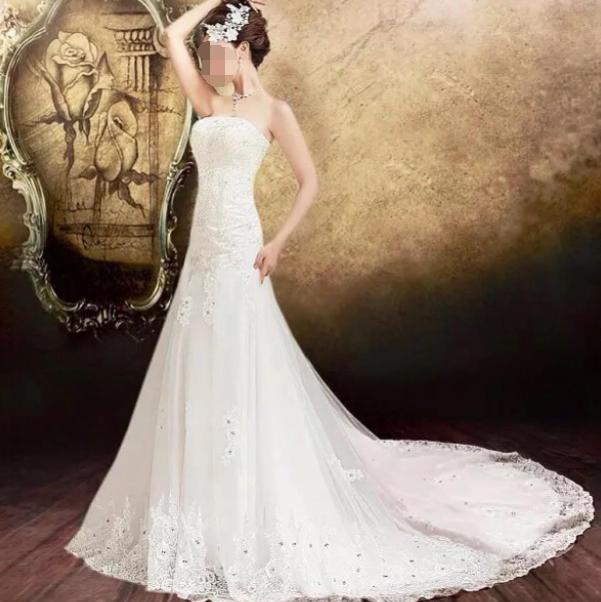 婚纱品牌价格表