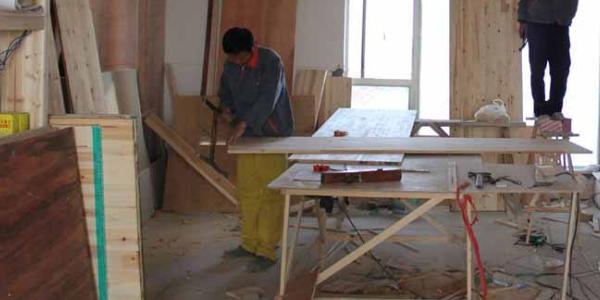 济南木工多少钱一天