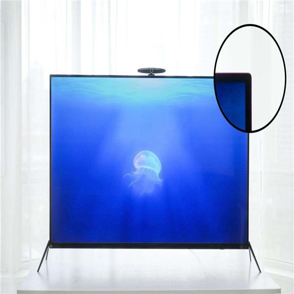 全面屏电视机的优缺点